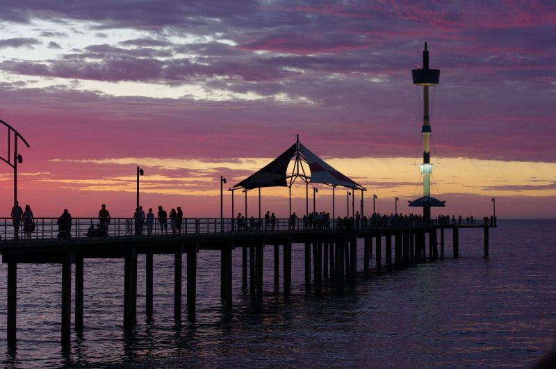 Brighton Jetty 1